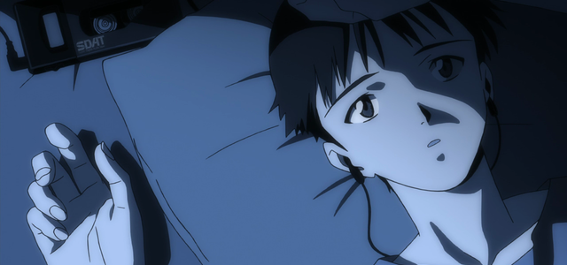 You too can be like Shinji.