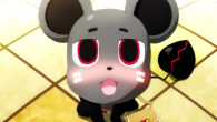 Who is the third most famous rodent mascot character in Gameindustri? Hyperdimension Neptunia's Pirachu of course!