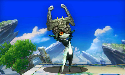 Smashing Saturdays - Midna | oprainfall