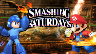 Ike and Isaac to make your Saturday Smashing!
