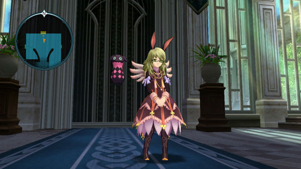 Tales of Xillia | Playing With Accessories