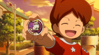 Dentsu Entertainment will be representing the <i>Yo-Kai Watch</i> anime in the Americas.
