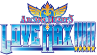 Arcana Heart 3: Love Max!!!!! Yep, that's the title alright.