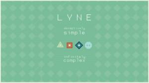 LYNE | Logo
