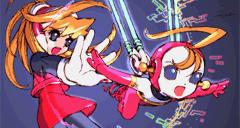 Mega Man Zero | Ciel