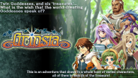Grinsia is the latest 3DS game from indie game publisher NICALiS and a port of an RPG from the prolific mobile publisher Kemco.