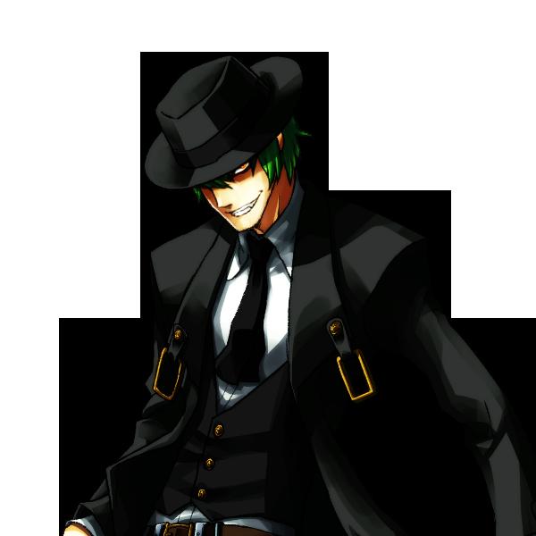 [SYNCH.T] EO 0-2 FP (Ganadores: FOOL POWER) Hazama-blazblue