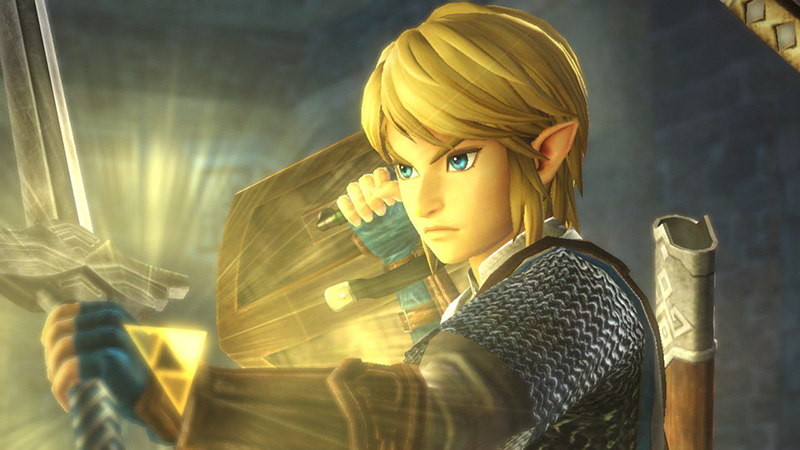 Hyrule Warriors Story Details and Screenshots - oprainfall