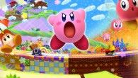 Dedede's Drum Dash and Kirby Fighters have been given the eShop treatment by Nintendo.