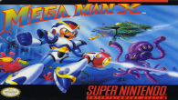 Mega Man X is the complete package, from presentation to level design to gameplay, it is platforming perfection.