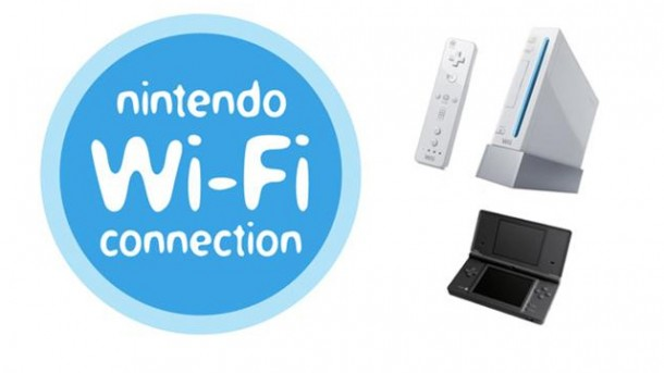 Retro Wrap-Up: Nintendo Wi-Fi | oprainfall