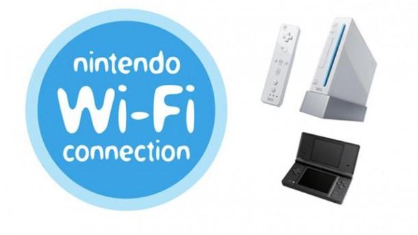 Retro Wrap-Up: Nintendo Wi-Fi | oprainfall