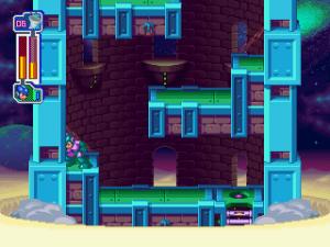 Mega Man 8 | Collapse