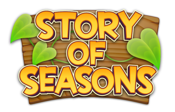 Story of Seasons - Logo | oprainfall