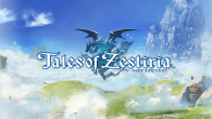 The <i>Tales of Zestiria</i> announcement train is unstoppable!