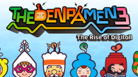 The Denpa Men 3 for 3DS, and Abyss for Wii U.