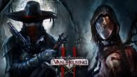 Van Helsing heads out on his second incredible adventure!