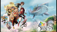 Ynnis Interactive seeks funding for Shiness, an adventure-fantasy RPG.