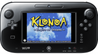 Wii U Klonoa: Empire of Dreams - Title Screen