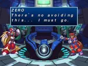 Mega Man X4 | Iris