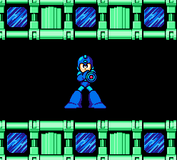 Mega Man 6 | Weapon Get