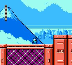 Mega Man 6 | Yamato Man