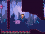 Adventures of Pip - screenshots pixel