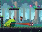Adventures of Pip - screenshots pixel2
