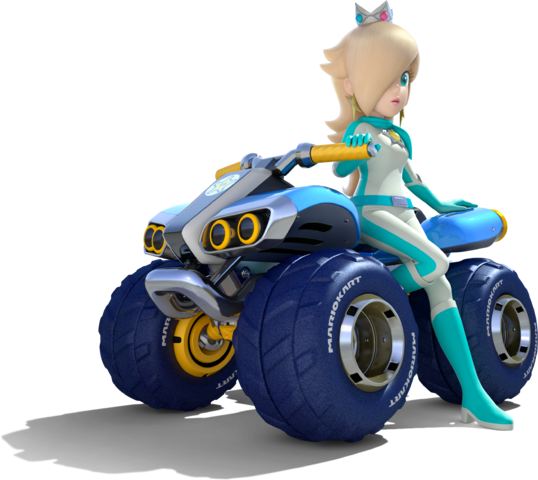 What Your Mario Kart 8 Character Says About You - oprainfall