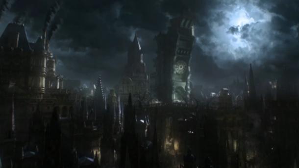 E3 2014 | Bloodborne