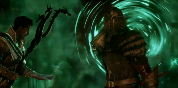 Dragon Age Inqusition Screenshot E3