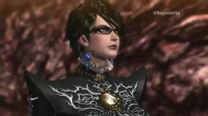 E3 2014 Nintendo - Bayonetta 2