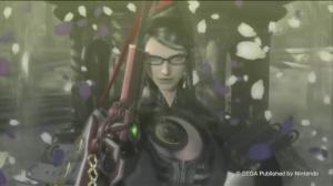 E3 2014 Nintendo - Bayonetta