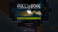 What does a super-intelligent race of boars and their mining company have to do with mindbending puzzle solving? Find out with Full Bore.