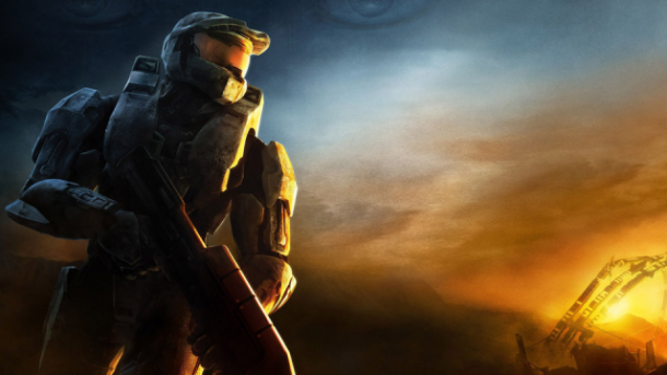 Halo 3 Featured