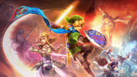 A first look at the <i>Zelda</i> spinoff that paves new ground in the long-running series.
