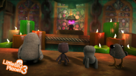 Sackboy is back, and he's got some buddies this time around!