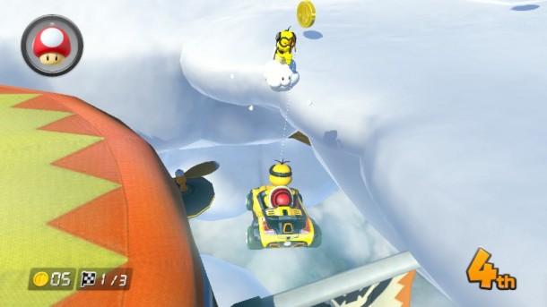 Mario Kart 8 | Lakitu