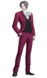 Phoenix Wright: Ace Attorney Trilogy | Miles Edgeworth