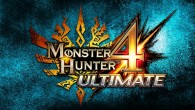 E3 may not start until next week, but that hasn't stopped Capcom from unveiling its Monster Hunter 4 Ultimate E3 trailer and some screenshots.