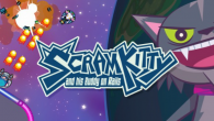Should Scram Kitty purr or yowl? Find out here!