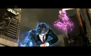 E3 2014 Microsoft Conference - Phantom Dust