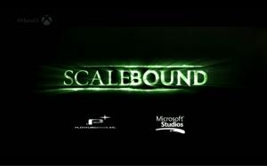 E3 2014 Microsoft Conference - Scalebound