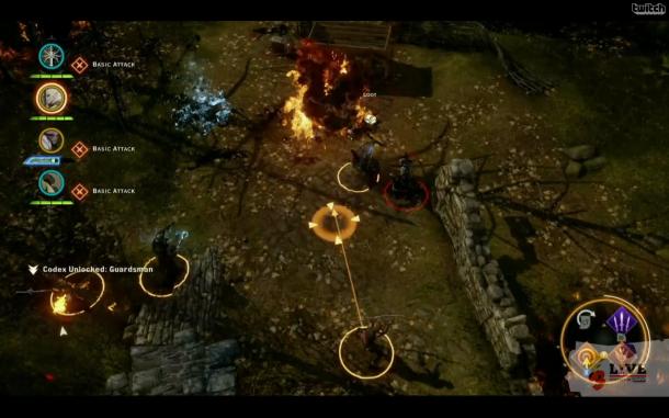 E3 2014 Electronic Arts (EA) Conference - Dragon Age: Inquisition