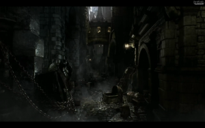 E3 2014 Sony Conference - Bloodborne