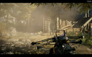 E3 2014 Sony Conference - Far Cry 4