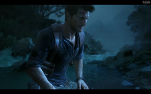 E3 2014 Sony Conference - Uncharted 4: A Thief's End
