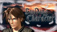<i>Final Fantasy VIII</i>'s Squall Leonhart—a sullen, self-centered prick by any other name would still be an emo jerk.
