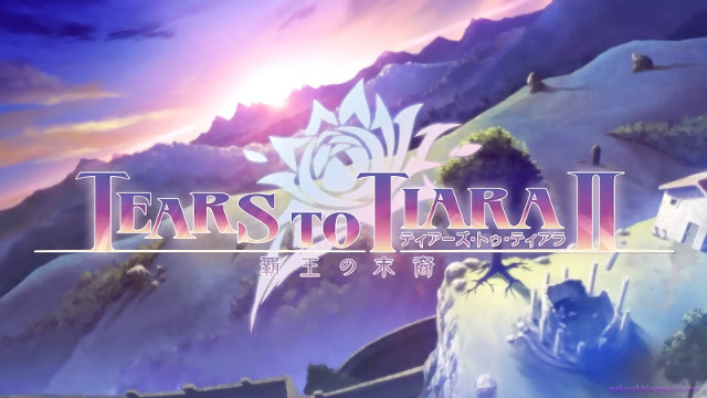 Visual novel expert Aquaplus and strategy giant Sting collaborate their strengths to give us the dual-genre epic Tears to Tiara II: Heir of the Overlord.