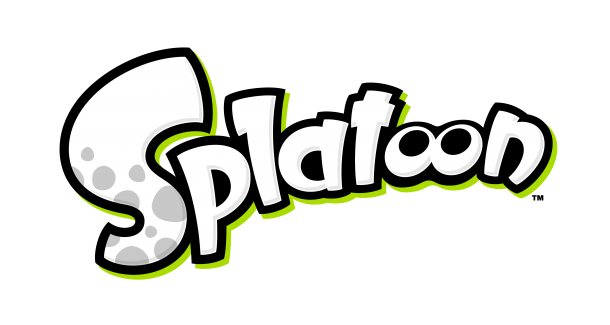 E3 2014: Splatoon Logo | oprainfall